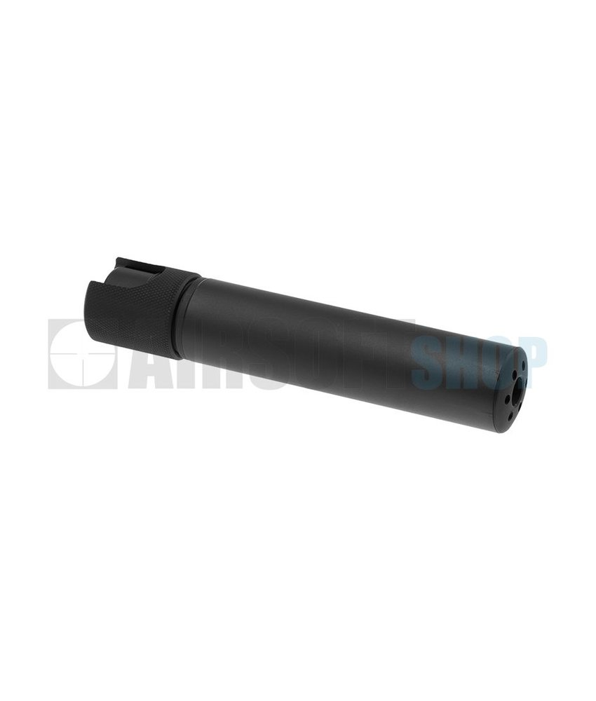 Pirate Arms 195mm HALO Silencer (Black)