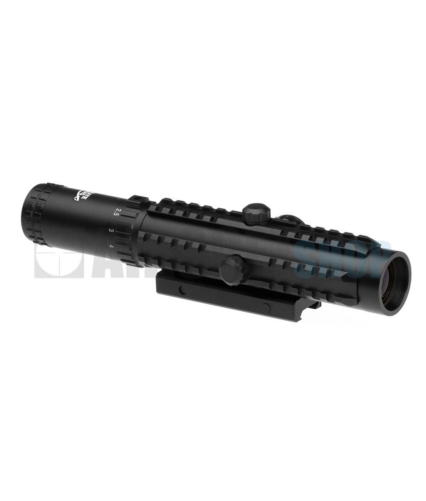 Pirate Arms CQB 1-4x30 Scope