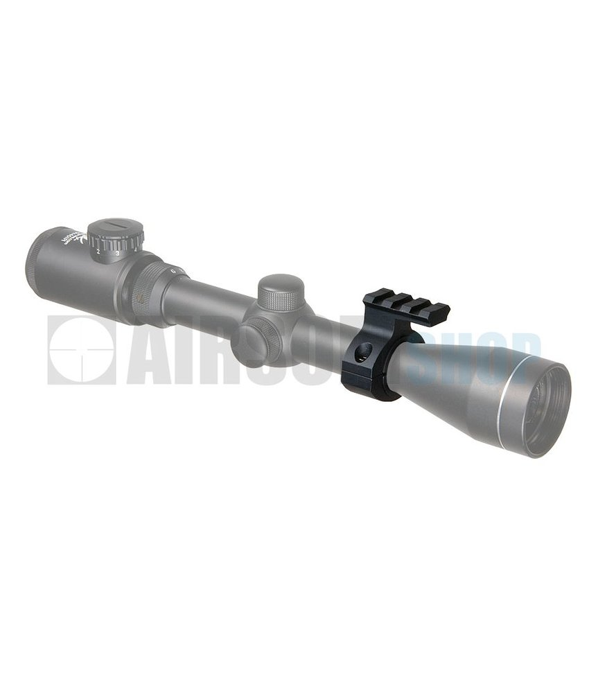 Pirate Arms Rifle Scope Weaver Adapter 25.4mm