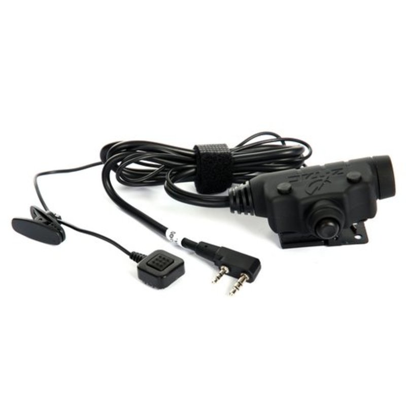 Z-Tactical PTT U94 II Kenwood