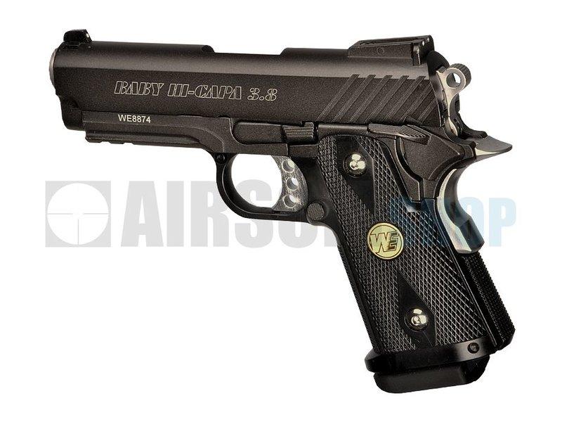 WE Hi-Capa 3.8 Full Metal GBB