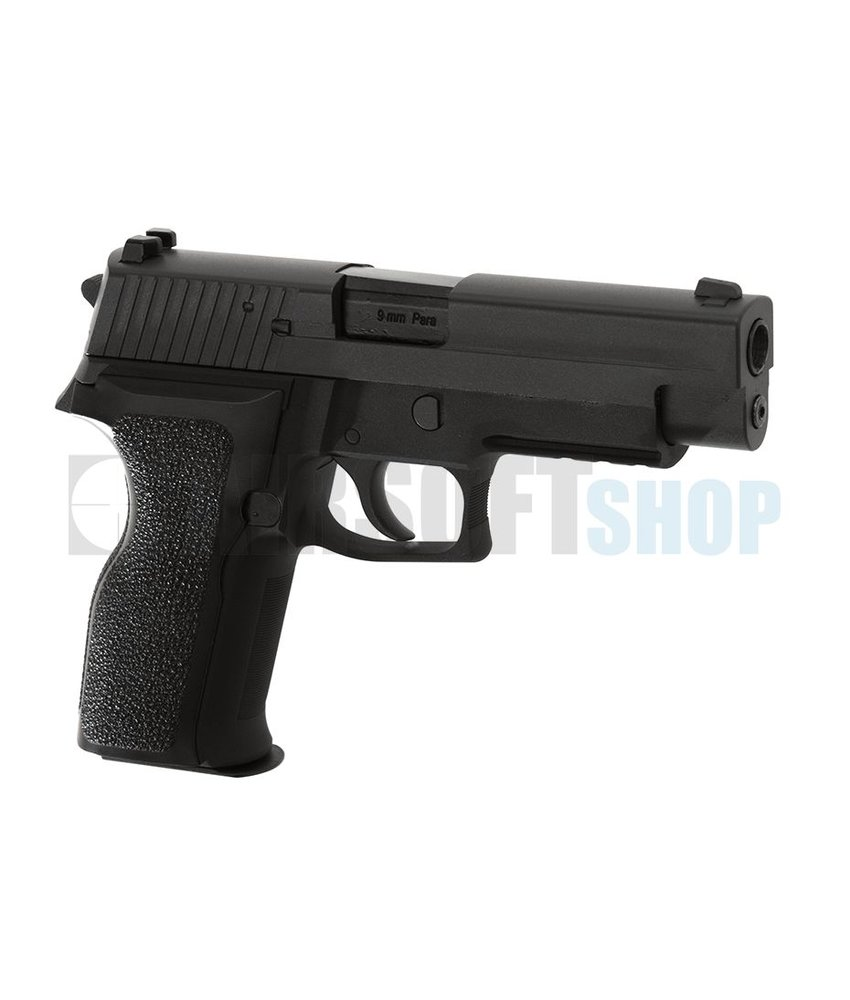 WE P226 E2 Full Metal GBB
