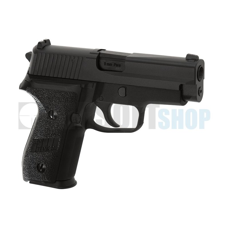 WE P228 Full Metal GBB