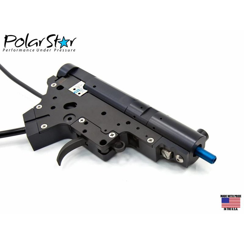 PolarStar Fusion Engine V2 GEN3