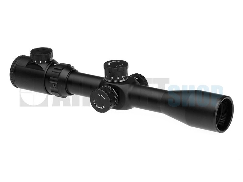 Pirate Arms 3.5-10x40 Tactical Scope