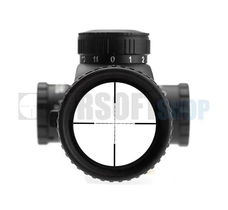 3.5-10x40 Tactical Scope