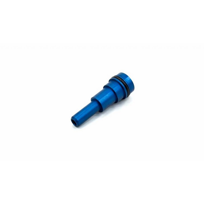 PolarStar Fusion Engine M4/M16 Nozzle (Blue)