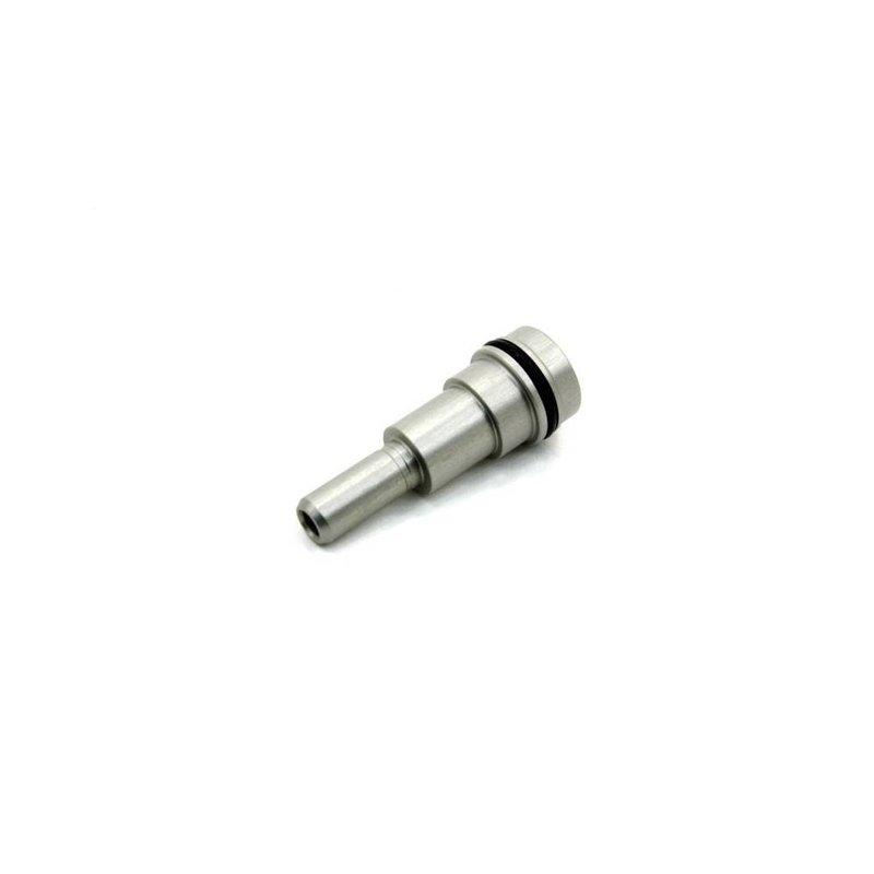 PolarStar Fusion Engine AK Nozzle (Silver)