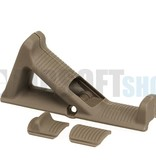 Element AFG-2 Angled Fore Grip (Dark Earth)
