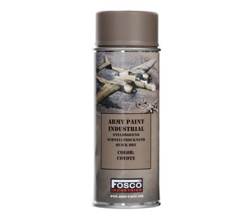 Fosco Spuitbus Coyote 400ml