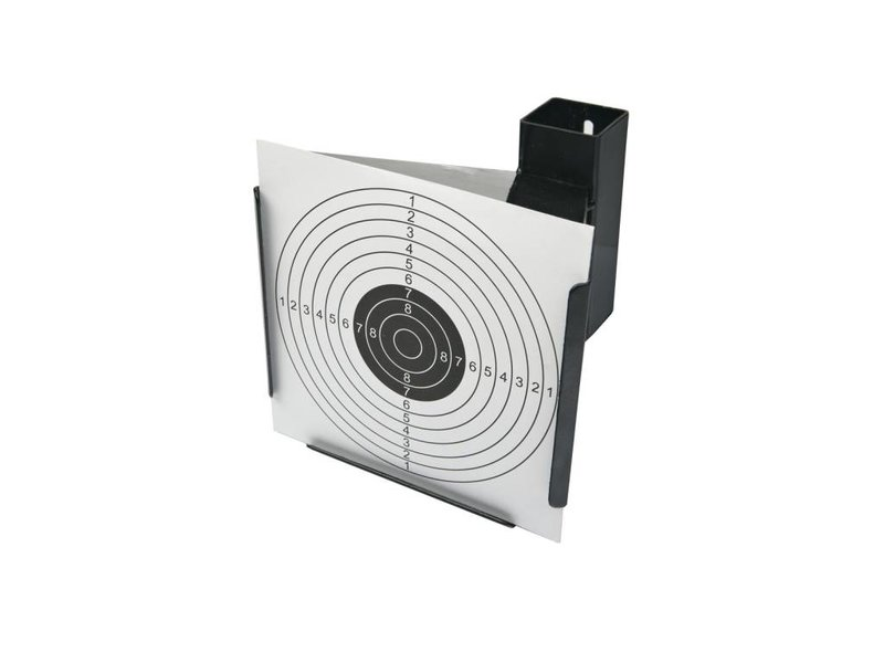 ASG Cone Pellet Trap Target