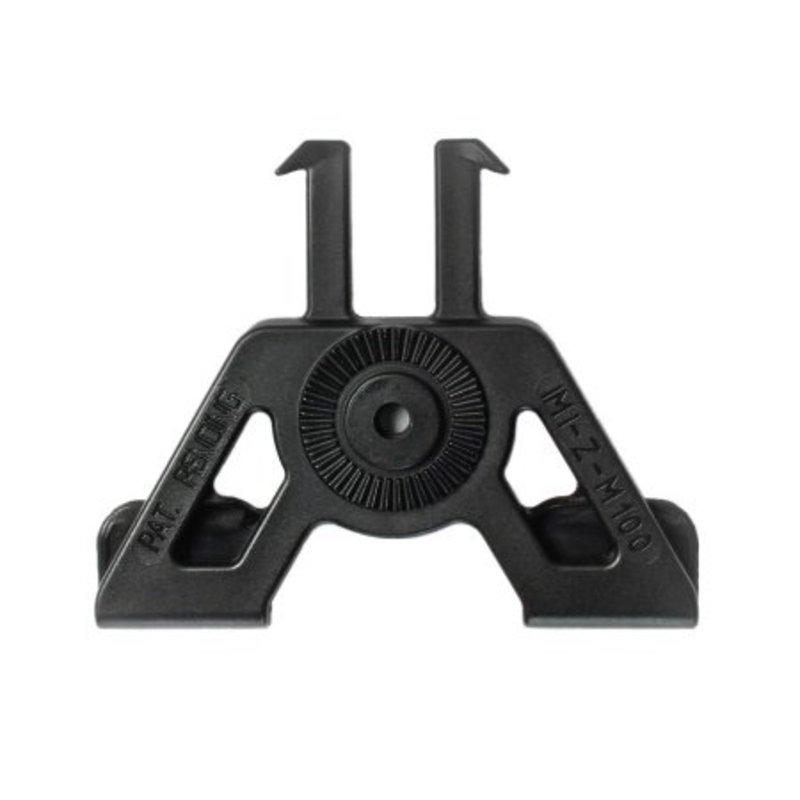 IMI Defense MOLLE Attachment (Black)