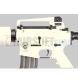G&G GR16 Chione White Blowback