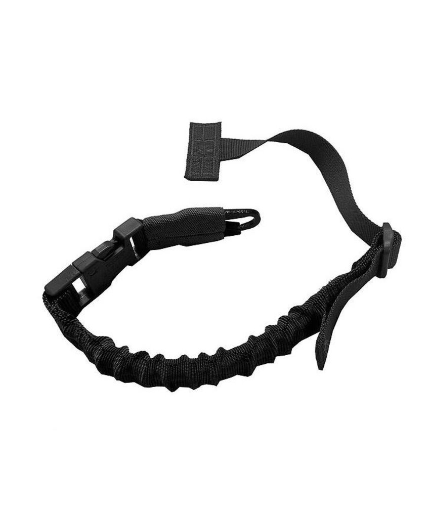 Warrior Quick Release Sling H&K Hook (Black)