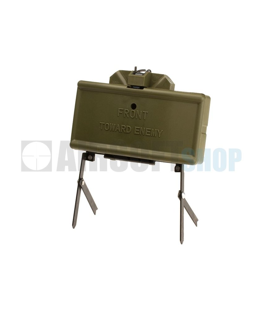 SEALS Claymore Mine M18A1