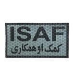 KAMPFHUND ISAF Patch (Foliage) (Gen I)