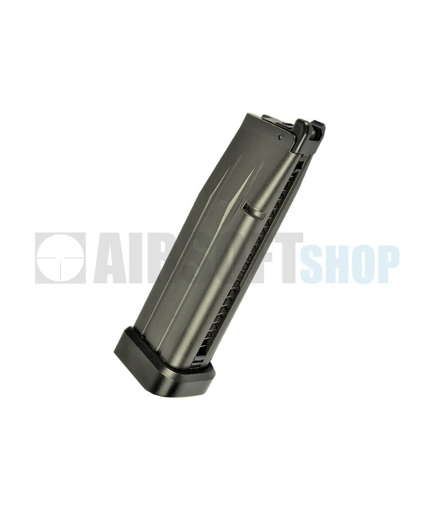 WE Hi-Capa 5.1 CO2 Mag