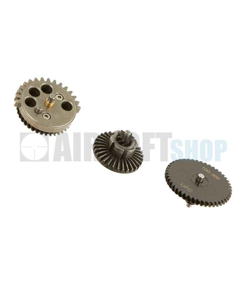 UFC Triple Torque CNC Gear Set