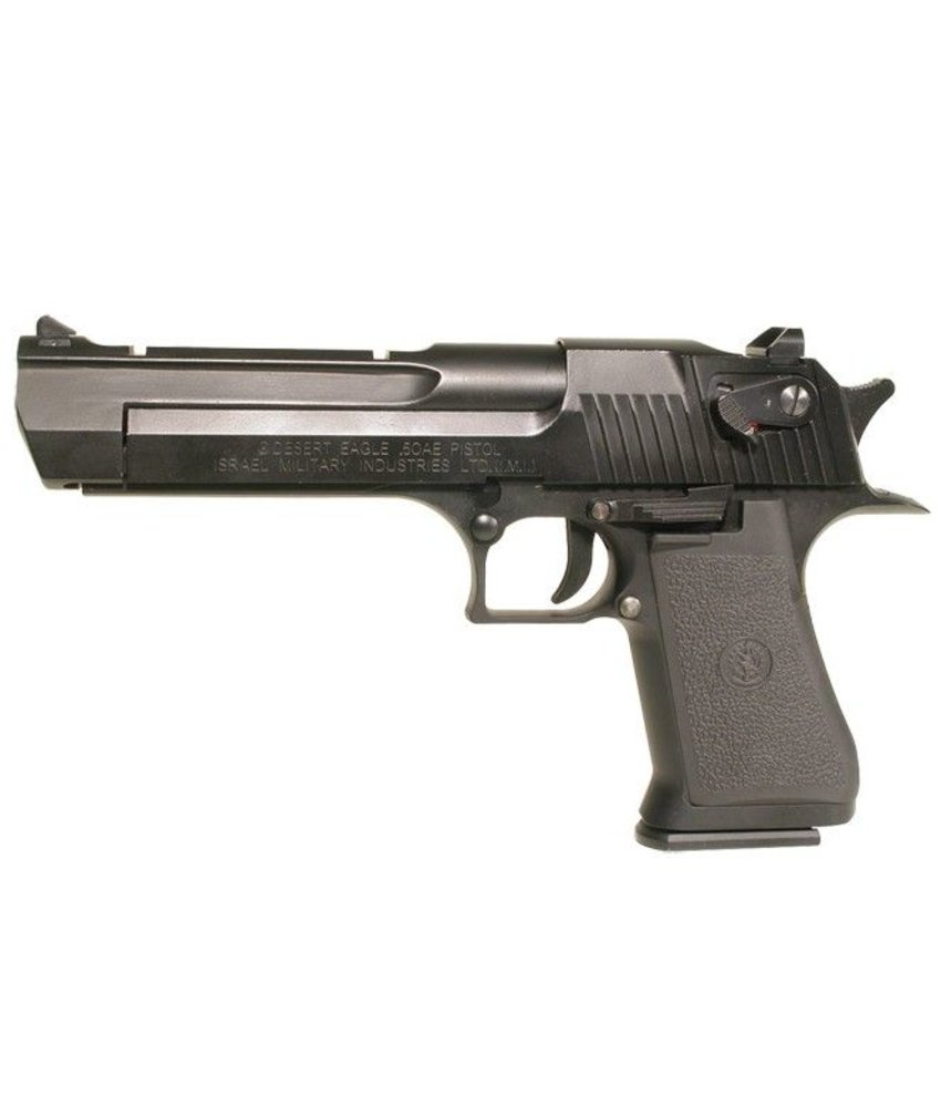 KWC Desert Eagle 50AE CO2