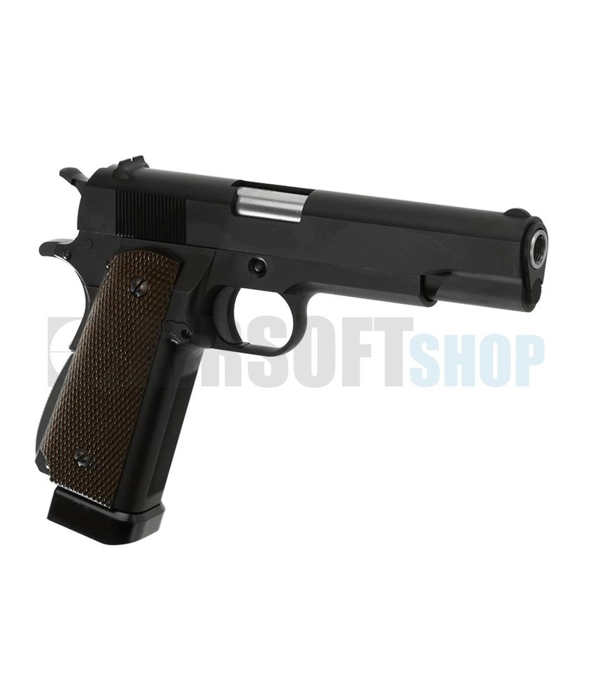 WE 1911 CO2