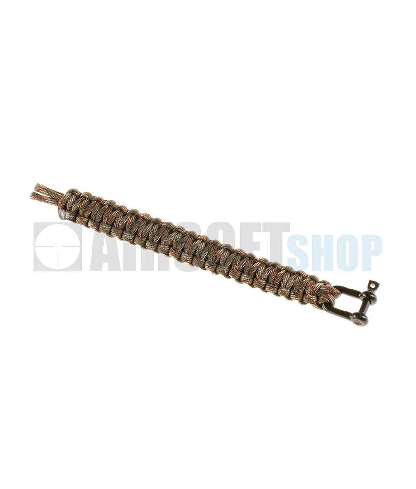 Invader Gear Shackle Bracelet (OD Camo)