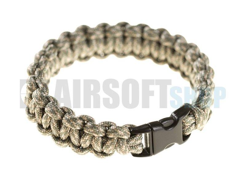 Invader Gear Paracord Bracelet Compact (ACU Camo)