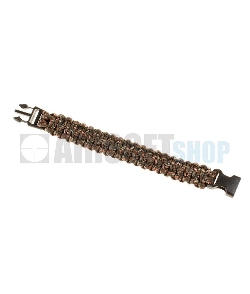 Invader Gear Paracord Bracelet (OD Camo)