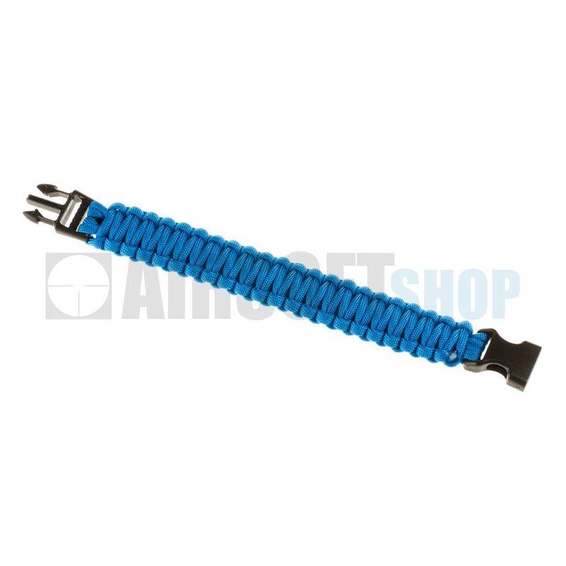Invader Gear Paracord Bracelet (UN Blue)