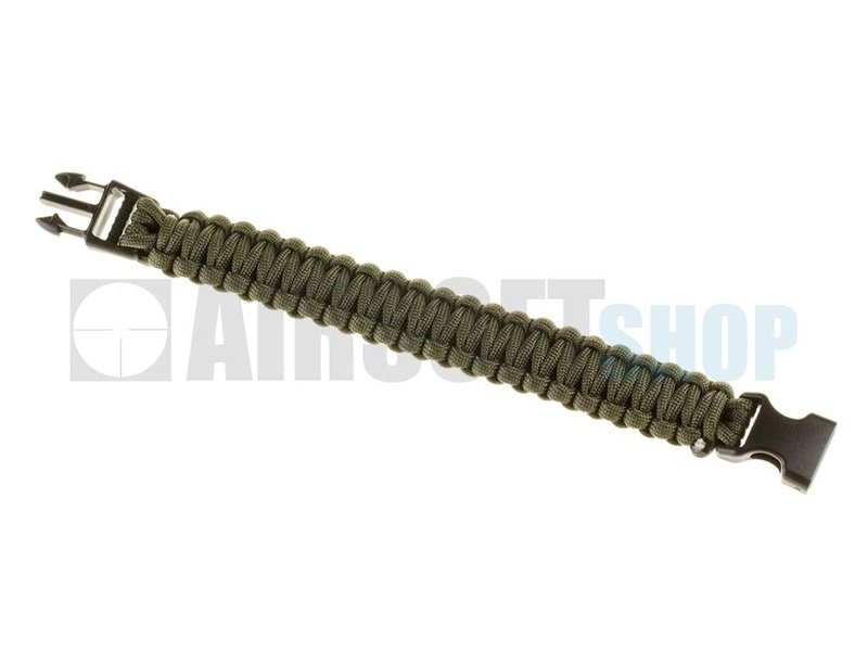 Invader Gear Paracord Bracelet (Olive Drab)