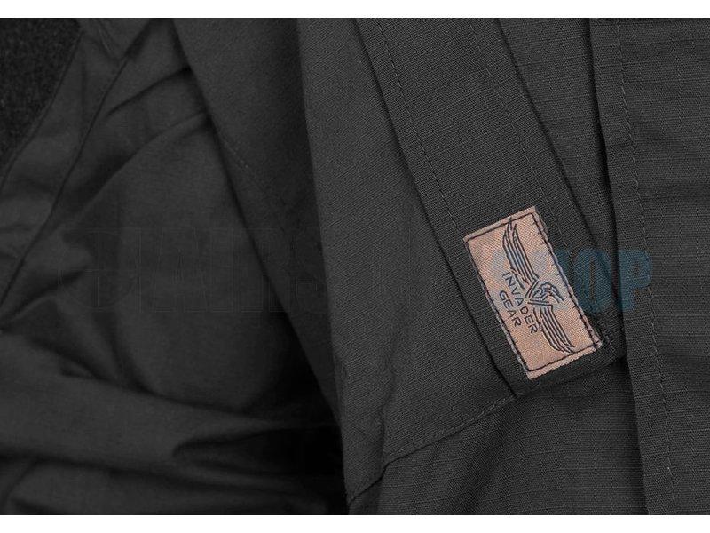 Invader Gear Revenger TDU Shirt/Jacket (Black)