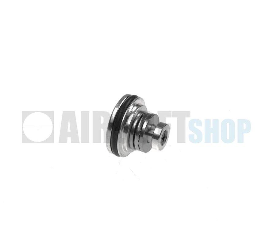 Aluminium Vent Piston Head