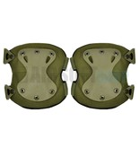 Invader Gear XPD Knielappen (Olive Drab)