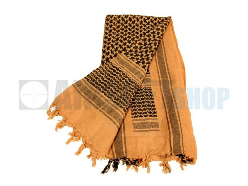 Invader Gear Shemagh (Brown)