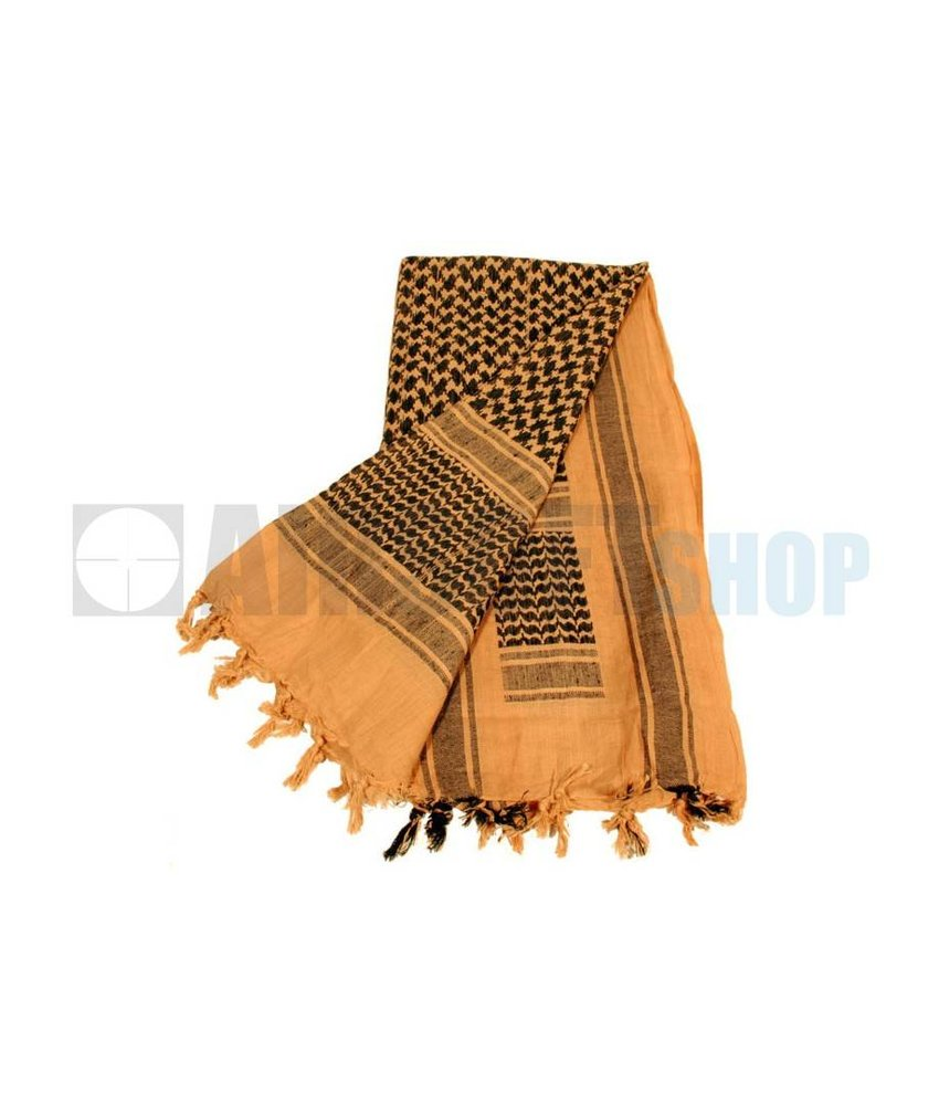 Invader Gear Shemagh (Tan)