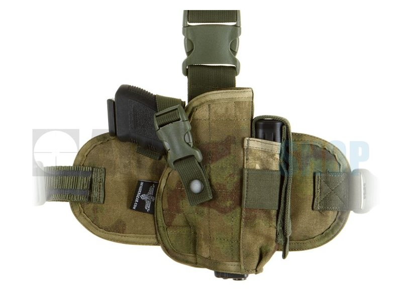 Invader Gear Dropleg Holster (Everglade)