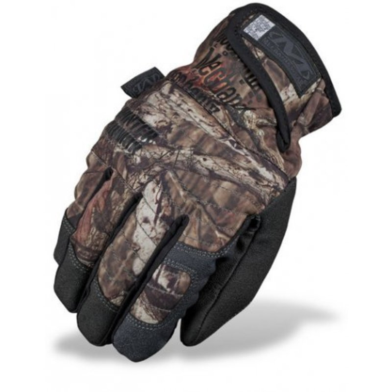 Mechanix Winter Armor Mossy Oak