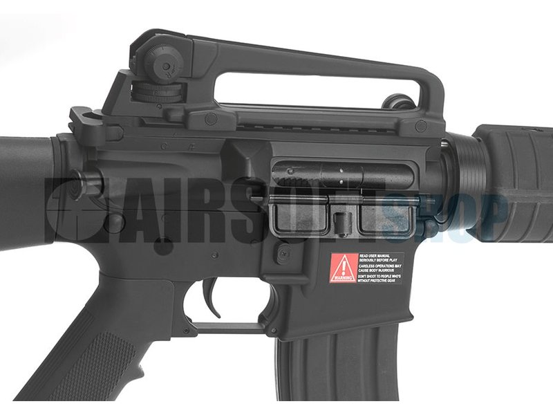 G&P M16 A3