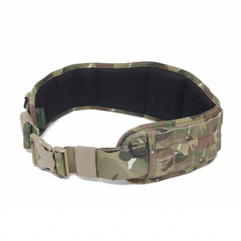 Warrior Enhanced PLB Patrol Belt (Multicam)
