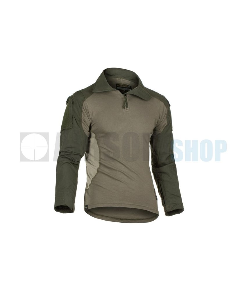 Claw Gear MK.II Combat Shirt (Olive Drab)