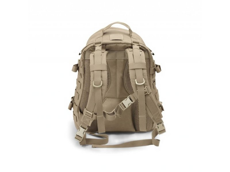Warrior Pegasus Pack (Coyote Tan)
