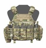 Warrior DCS Base Plate Carrier (Multicam)