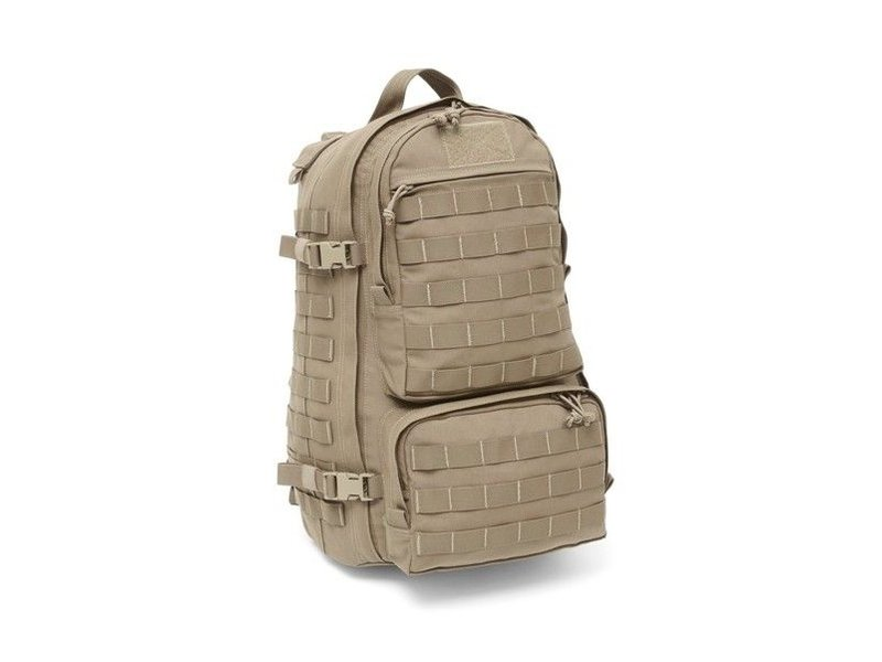 Warrior Predator Pack (Coyote Tan)