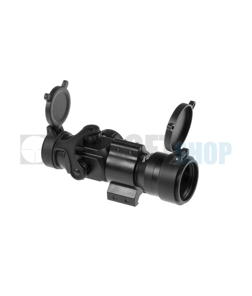 Pirate Arms PX17 Red Dot