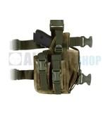 Invader Gear SOF Pistol Holster (Everglade)