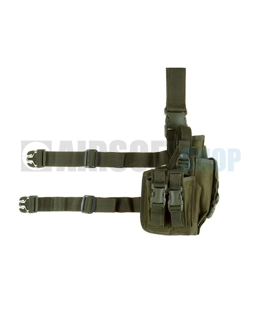 Invader Gear SOF Pistol Holster (Olive Drab)