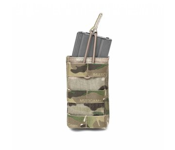 Warrior Single Open Pouch M4 (Multicam)