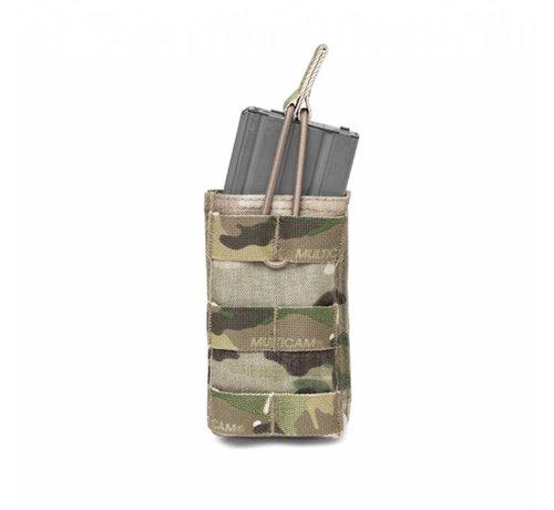 Warrior Single Open Pouch M4 (Multicam)