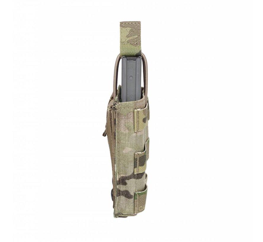 Single Open Pouch M4 (Multicam)