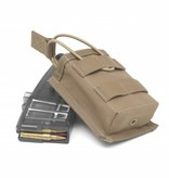 Warrior Single Open Pouch G36 (Coyote Tan)