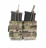 Warrior Double Open Pouch G36 (Multicam)
